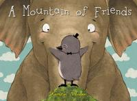 A MOUNTAIN OF FRIENDS