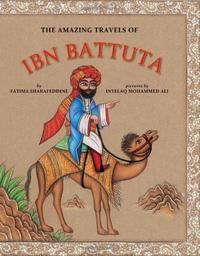THE AMAZING TRAVELS OF IBN BATTUTA