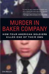 MURDER IN BAKER COMPANY