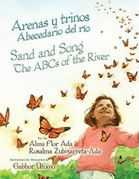ARENAS Y TRINOS / SAND AND SONG