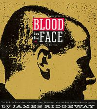 BLOOD IN THE FACE