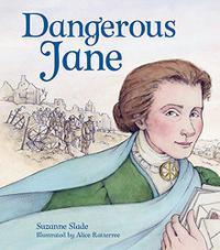 DANGEROUS JANE