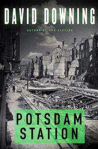 POTSDAM STATION