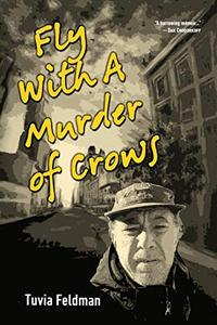 FLY WITH A MURDER OF CROWS