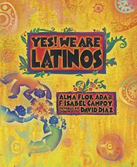 YES! WE ARE LATINOS!