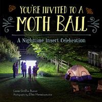 YOU'RE INVITED TO A MOTH BALL