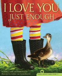 I LOVE YOU JUST ENOUGH