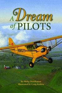A DREAM OF PILOTS