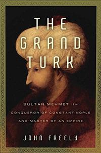 THE GRAND TURK