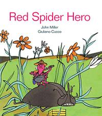 RED SPIDER HERO