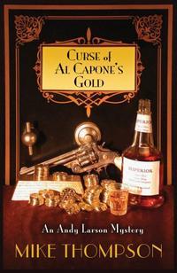 CURSE OF AL CAPONE'S GOLD
