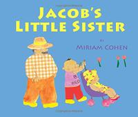 JACOB'S LITTLE SISTER