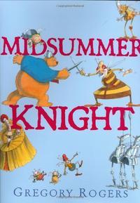 MIDSUMMER KNIGHT
