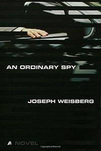 AN ORDINARY SPY