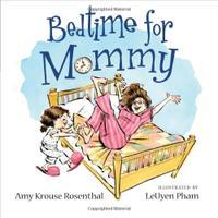 BEDTIME FOR MOMMY