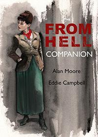 THE <i>FROM HELL</i> COMPANION