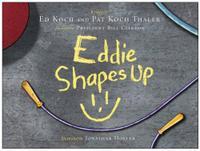 EDDIE SHAPES UP
