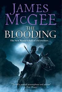 THE BLOODING
