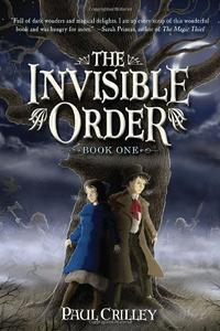 THE INVISIBLE ORDER