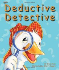 DEDUCTIVE DETECTIVE