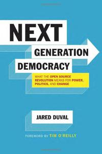 NEXT GENERATION DEMOCRACY