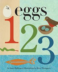 EGGS 1 2 3