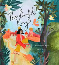 THE BAREFOOT KING