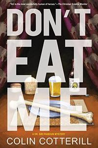 DON'T EAT ME