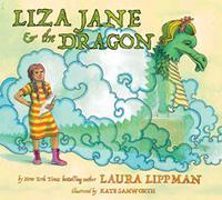 LIZA JANE & THE DRAGON