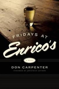 FRIDAYS AT ENRICO'S