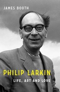 PHILIP LARKIN