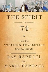 THE SPIRIT OF '74