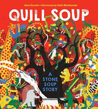 QUILL SOUP