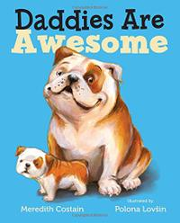 DADDIES ARE AWESOME