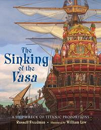THE SINKING OF THE <i>VASA</i>
