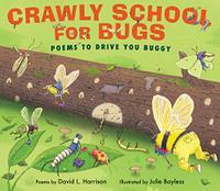 CRAWLY SCHOOL FOR BUGS