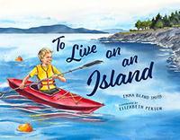 TO LIVE ON AN ISLAND