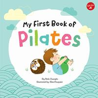 MY FIRST BOOK OF PILATES