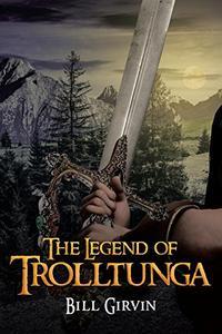 THE LEGEND OF TROLLTUNGA