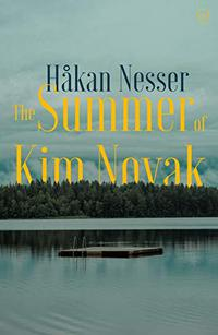 THE SUMMER OF KIM NOVAK