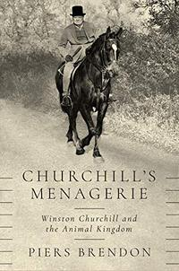 CHURCHILL'S MENAGERIE