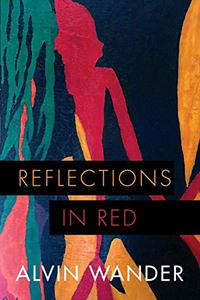REFLECTIONS IN RED