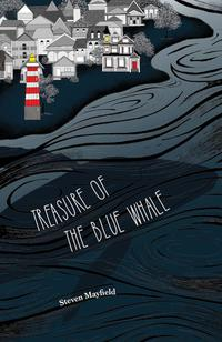 TREASURE OF THE BLUE WHALE