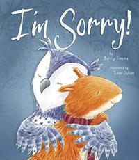 I'M SORRY!
