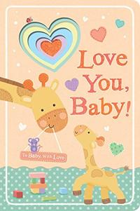 LOVE YOU, BABY!