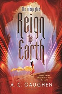 REIGN THE EARTH