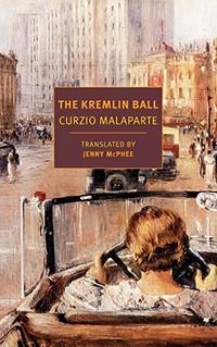 THE KREMLIN BALL
