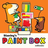 STANLEY'S PAINT BOX