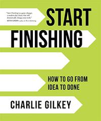 START FINISHING