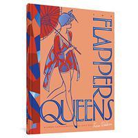 THE FLAPPER QUEENS
